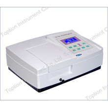 High Quality Innovative Uv Visible Spectrophotometer for educational equipment