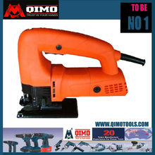60mm jig saw machine equipment work for wood