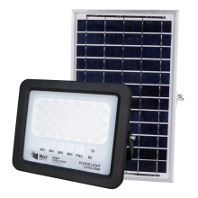 Built-in photoelectric sensor LED solar Floodlight