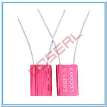 Регулируемые ISO 17712 кабель уплотнения GC-C1501