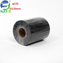 Feibo sample free electrical cable insulation ID 150mm single wall 1kv heat shirnk tubing