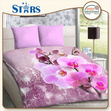 GS-PANSO-03 100% polyester material living room furniture luxury wedding bedding set