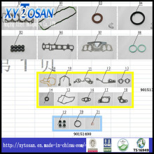 Kit d'étanchéité pour Toyota 22r / 5r / 2tr / 2nz / 3sz / 2az