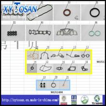Kit de vedação para Toyota 22r / 5r / 2tr / 2nz / 3sz / 2az