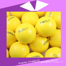 Relaxable Anti Stress Ball mit Logo Druck für Promotion (BH-009)