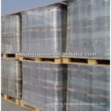 3mm best quality sbs/app modified bitumen waterproof material for roofs