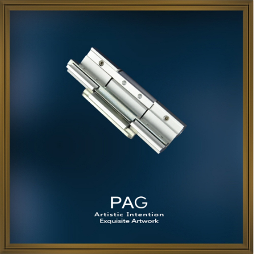 Adjustable Big Weight Capacity Door Hinge