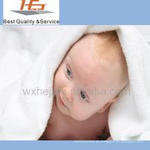 Toalha de bebê 100% algodão terry