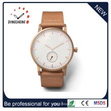 Fashion Wrist Watch Cheap Gift Watch Men′s Women′s Quartz Watch