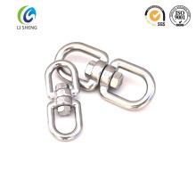 Cylindrée à chaîne à oeil