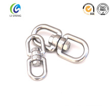 Hot sale stainless steel 304/316 chain swivel