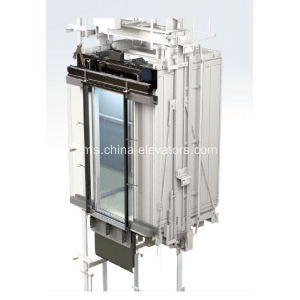 CEP3100 Small Machine Room Elevator Residential