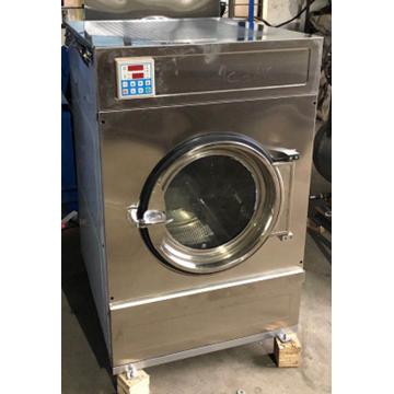 Máquina de secar roupa automática