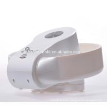 Ventilador eléctrico sin cuchilla DC con función de techo