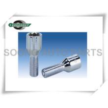 Long Time Use Wheel lug bolts Wheel bolt with nut