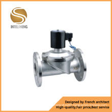 Hot Selling Factory Directly Provide Gas Solenoid Valve