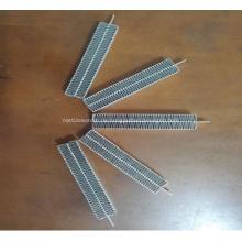 Wellpappe Kühlkörper Aluminiumband für Klimaanlage