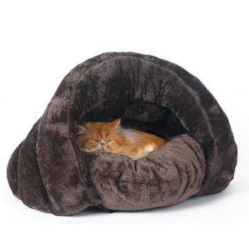 Estilo de alta calidad Estilo simple Súper suave y cómoda cama de gato
