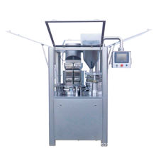 Automatic Capsule Filling Machine (TCF)