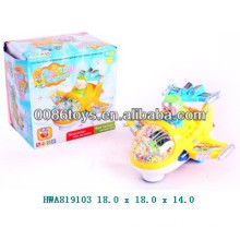 nice style of cartoon toy plane for kids