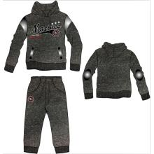Design Your Own Different Kinds Men Wholesale and Custom Hoodie with Pant (SQM-110)