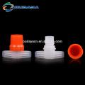 9,6 mm Auslauf mit Kappe für Trinkwasserbeutel
