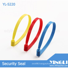 Plastic Truck Security Seal (YL-S220)