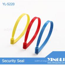 Selo de segurança de caminhão de plástico (YL-S220)