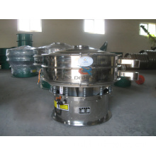 DH-800 High efficient coffee powder rotary vibrating sieve 1 layer