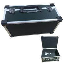 Boîte à outils en aluminium d'OEM avec différents modèles pour des panneaux