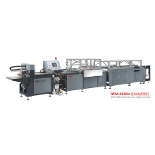 Sw-600A Automatic Gluing Machine