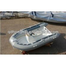 3m РИБ лодка