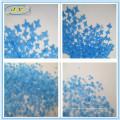 Farbige Speckles für Wäschepulver verwenden (14-30 Mesh)