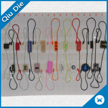 Rich-Colorly Garment Hang Tag Seal String for Accessories