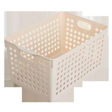 8285 Multi-purpose PP plastic storage basket