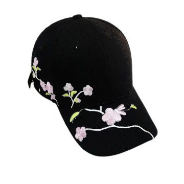 Outdoor Baseball Fashion Embroidery Patches Sports Hats
