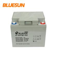 Batería recargable del gel de la batería de plomo de 2v 200ah con de alta calidad