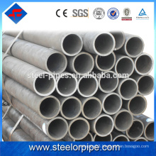 High performance astm galvanized seamless steel tube