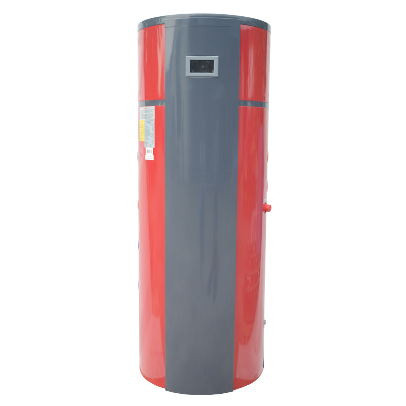 Energy saving heat pump heater