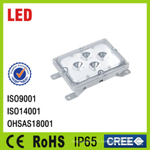 Appareils d'éclairage industriels à haute efficacité d'IP66