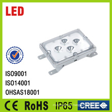 IP66 High Efficiency Industrial LED Light Fixtures