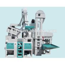 Коммерческие Тип сельхозтехники 1400 кг/ч машина риса мельницы