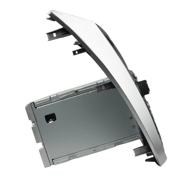 Android Car DVD Player For Hyundai Verna Accent Solaris