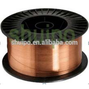 High Quality Mig Wire Solid Mig Welding Wire Er70s-6