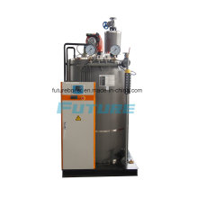 Chinese Quick Start Steam Boiler (Oil and Gas Series)