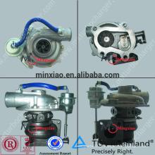 Turbocompressor 4JB1T 8-97139-724-3 VA420014-1 118010-44 RHF4H