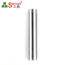 Decorative 201 304 stair round  tube pipe stainless steel pipe price