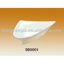 Fabrik direkt Großhandel Keramik Tapas Teller
