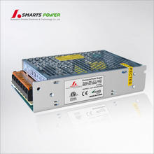 manufacturer 12v 120w 10a enclosure power supply with overload protection