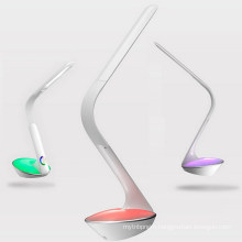 LED Table Lamp with Color Changing Night Light (LTB805A)